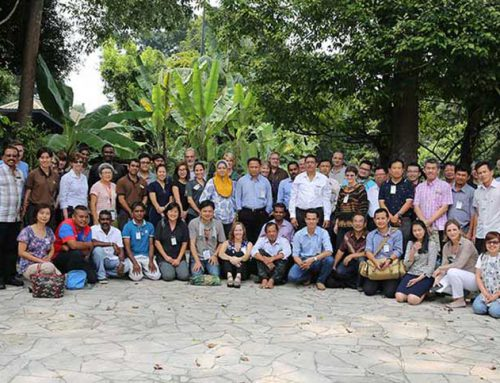 Asian EEHV Strategy Meeting 2015