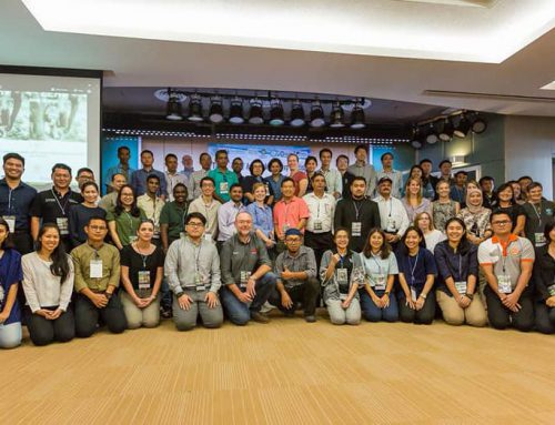 3rd annual EEHV Asia Working Group meeting 2017