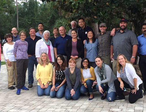 EEHV Advisory Group August 2018
